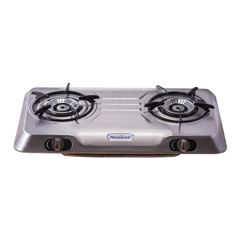 Double Gas Stove Series - HDS-666