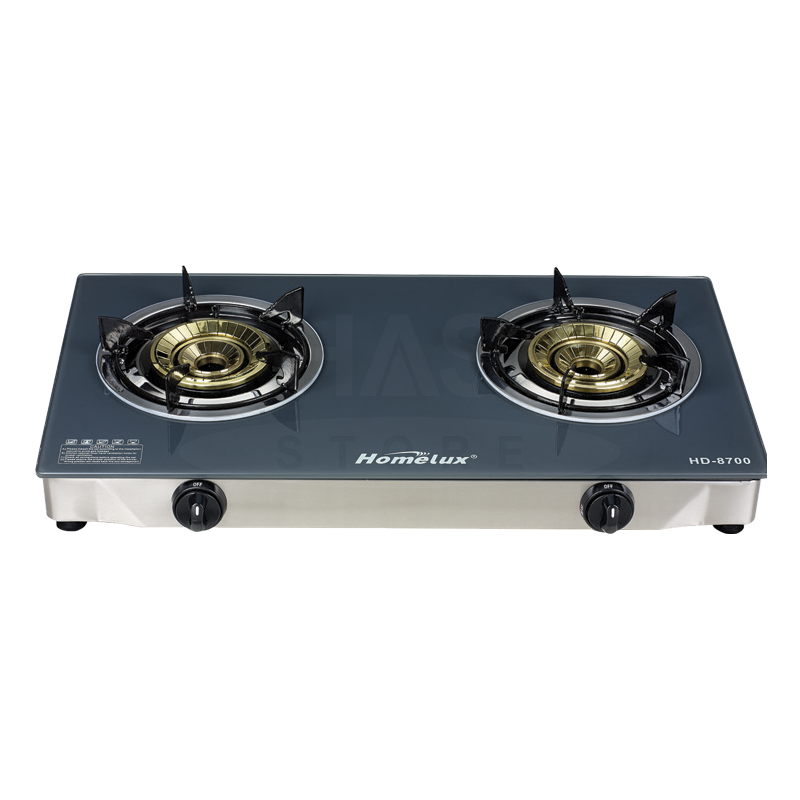 Double Gas Stove Series - HD-8700