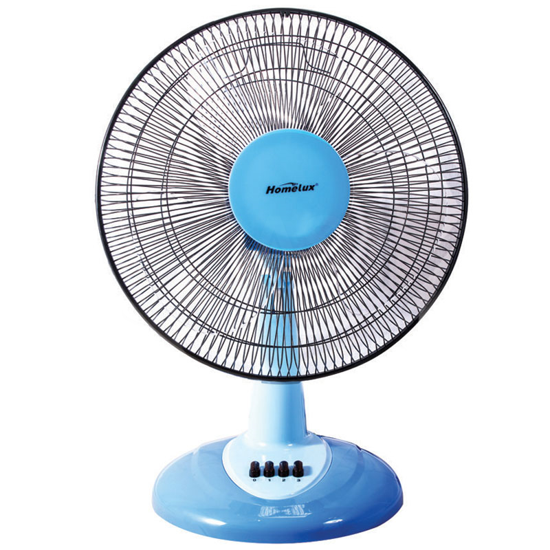 "Homelux 16"" Table Fan"