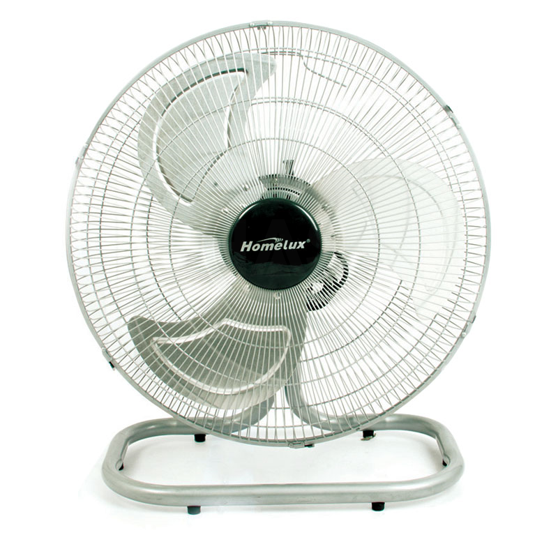 "Homelux 18"" Floor Fan"