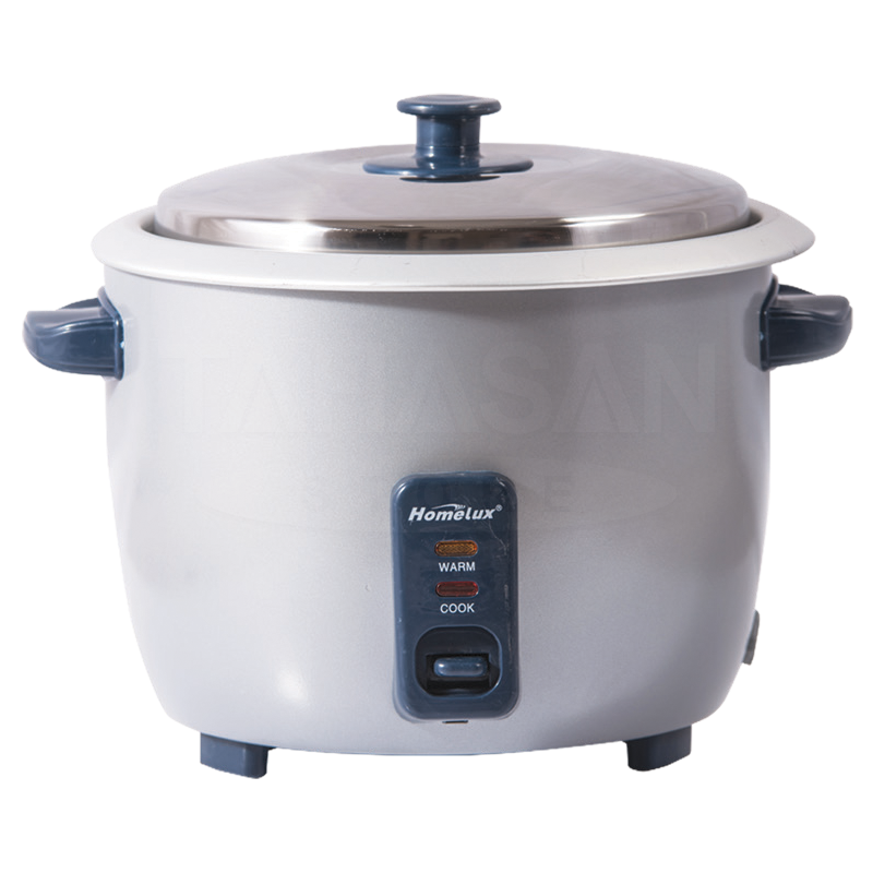 Homelux Electric Rice Cooker : HRE-042