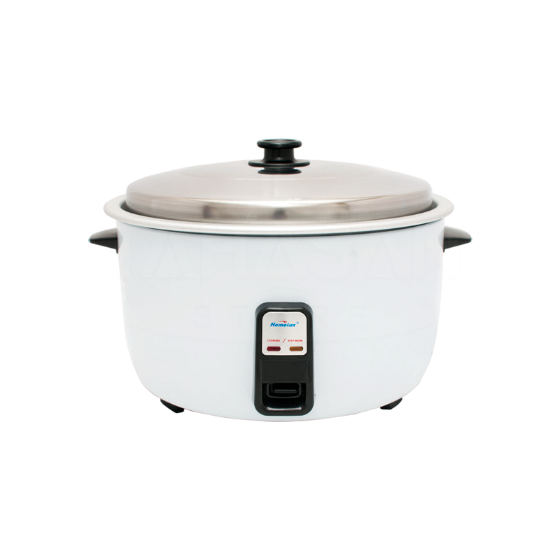 Homelux Electric Rice Cooker : HERC-06