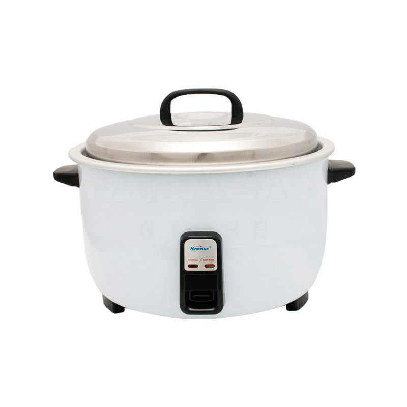 Homelux Electric Rice Cooker : HERC-08