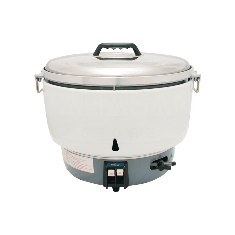 Commercial Gas Rice Cooker: HGRC-10