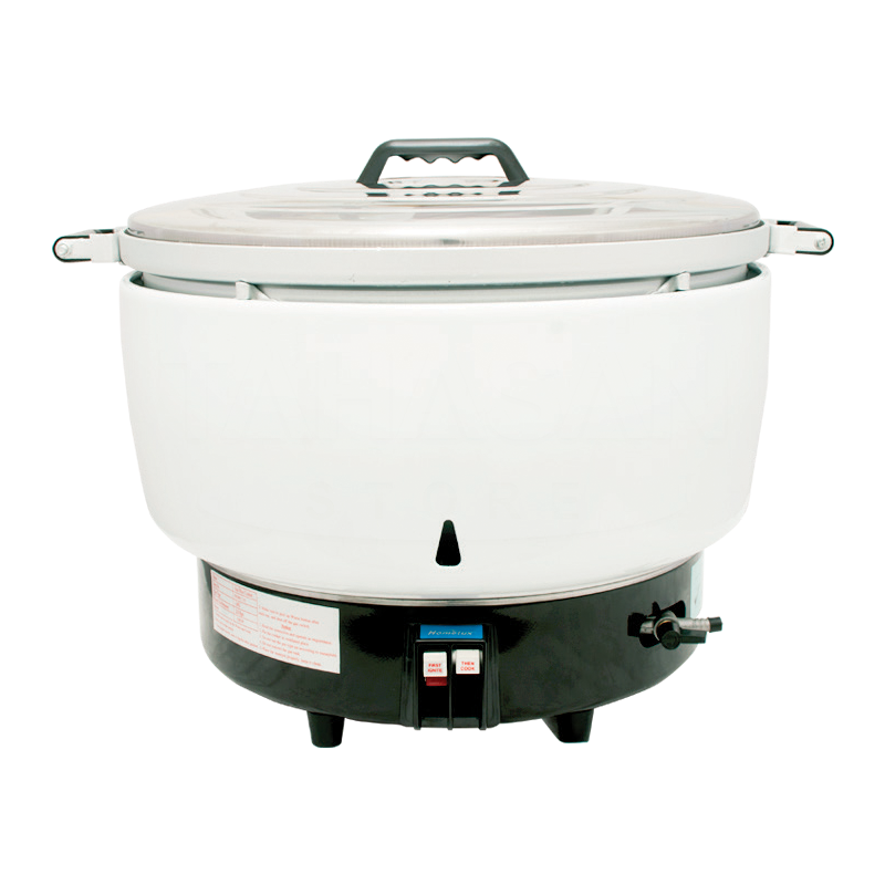 Commercial Gas Rice Cooker: HGRC-23