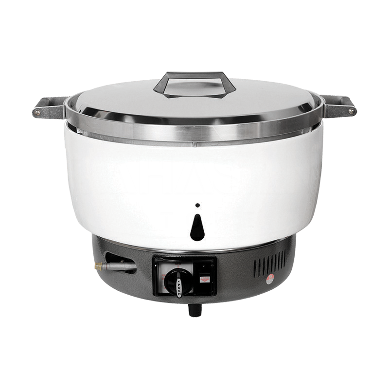 Commercial Gas Rice Cooker: TGRC-11