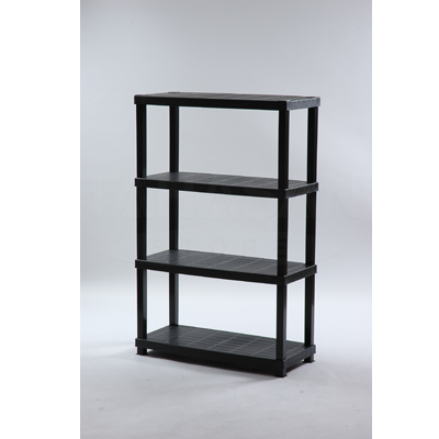Felton - 4 Tiers Multi Shelves 173L