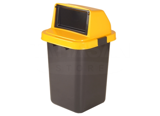 Felton - Dustbin – 18 Gallon 533 (W/Flip)