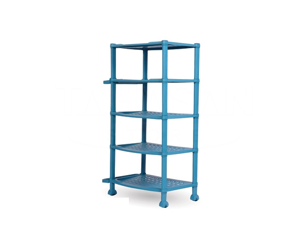 Felton - 5 Tiers Double Shoe Rack