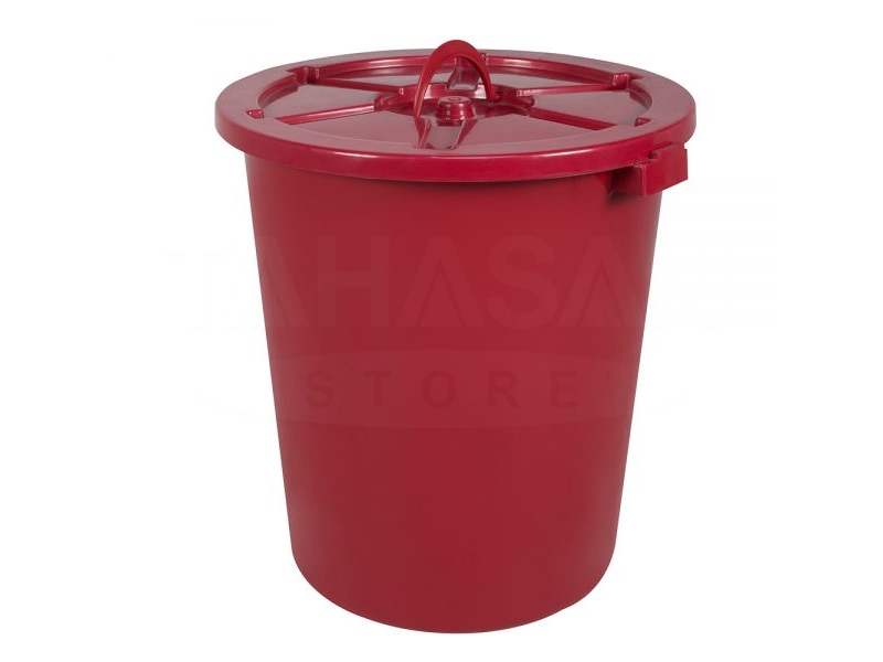 Felton - 26 Gallon Heavy Duty Pail with Cover