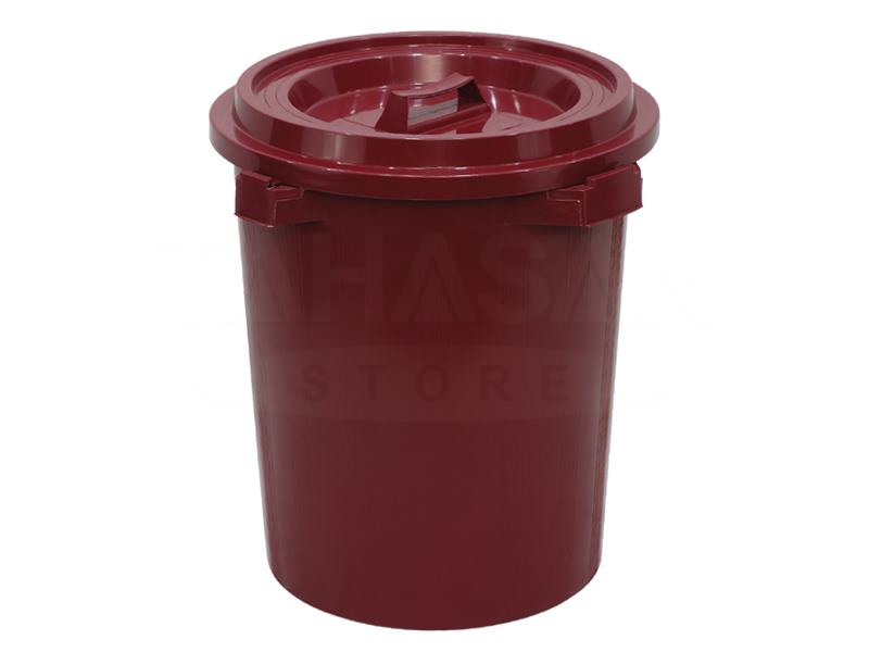 Century - PAIL WITH COVER 15G