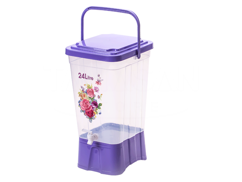 ( 24 Ltr ) Water Dispenses