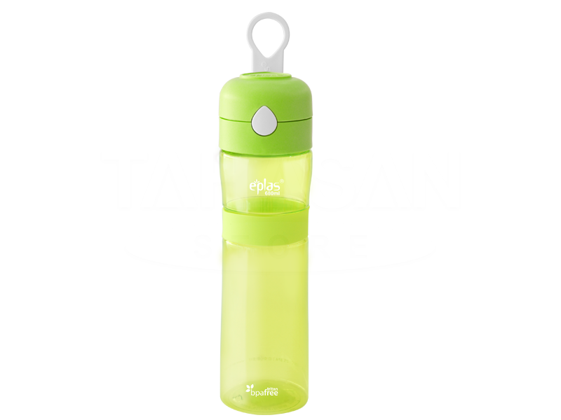 eplas 680ml BPA Free Bottle