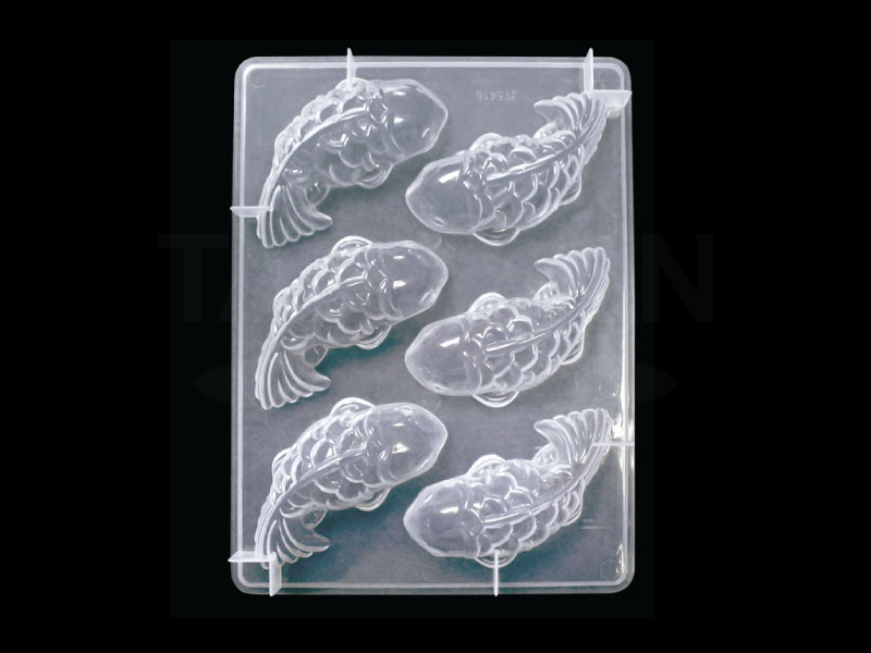 Jelly Mould <Fish>