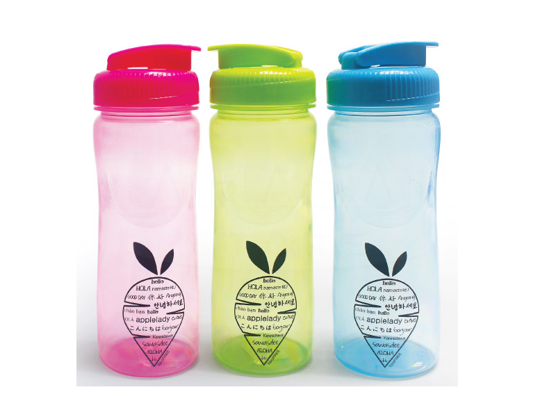 600ml PP Bottle