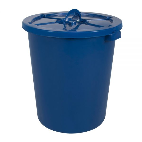 26 Gallon Heavy Duty Pail with Cover