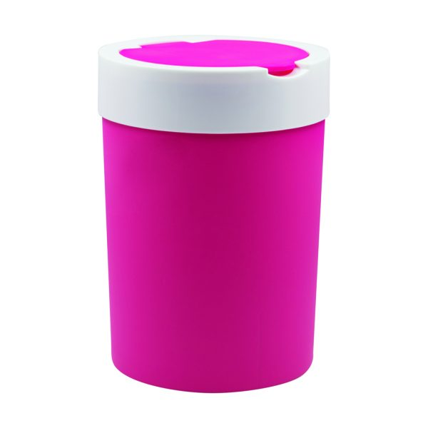 Paper Bin with Cover